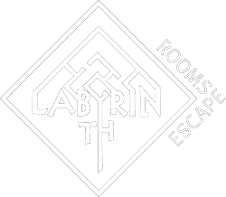Labyrinth Escape Rooms στην Αθήνα, Δωμάτια Απόδρασης